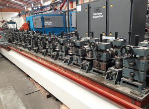 Machine de tôlerie CSI Ø13-51 MM