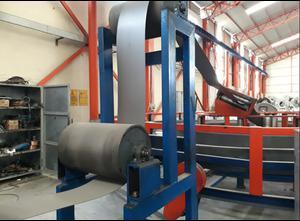 Machine de tôlerie OCEVI ITALY Ø48 - 139 MM