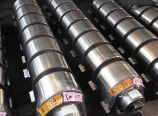 Kobe Steel Japan Production Line P00920004