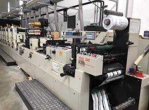 Used CODIMAG VIVA 340 Label printing machine - WATERLESS