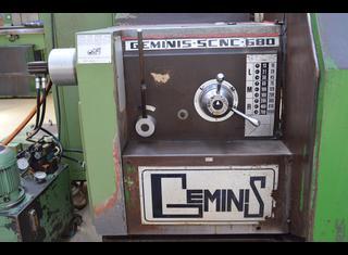 Geminis SCNC-680 P00921006