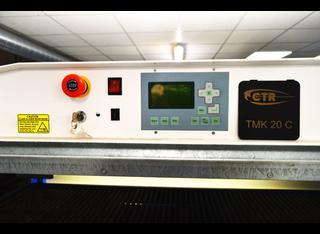CRT TMK20 100W DC P00921011