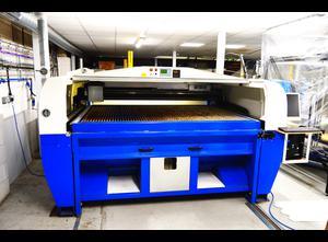 Impianto taglio laser CRT TMK20 100W DC