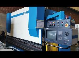 Presse plieuse IMAL 3000 mm x 100 ton
