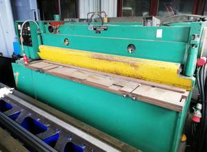 Cisaille mécanique Sandworks NTC 2000/4