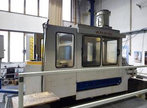 Centre d'usinage vertical ZPS MCFH 40 CNC