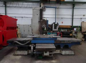 JUARISTI MDR-125A CF-CNC Table type boring machine CNC