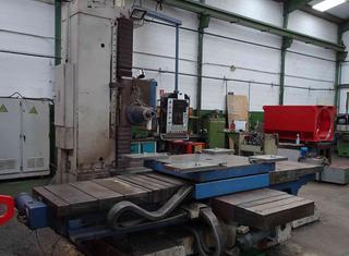 JUARISTI MDR-125A CF-CNC P00921040