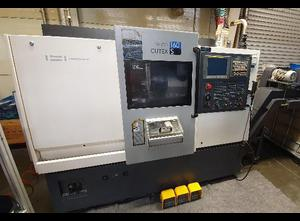 Hwacheon Machinery Cutex 160 Drehmaschine CNC