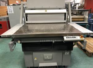 Maszyna do przetwórstwa papieru Polar Mohr RA-4