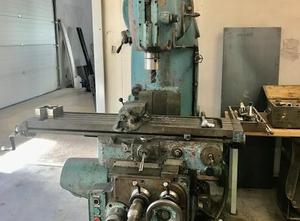 Metalexport  FYC 26 milling machine