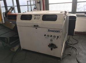 Wire bender Numalliance MACSOFT F37L