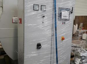 Farmaceutický / chemický stroj Hosokawa Alpine 200/1 AFG
