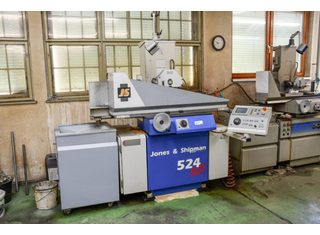 JONES & SHIPMAN 524 EASY CNC P00921078