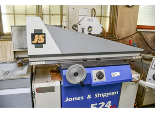 JONES & SHIPMAN 524 EASY CNC P00921078