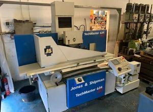 Satıh taşlama makinesi JONES & SHIPMAN TechMaster 634 EASY