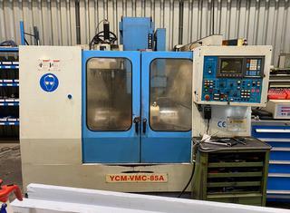 YCM Supermax VMC 85 A P00921081