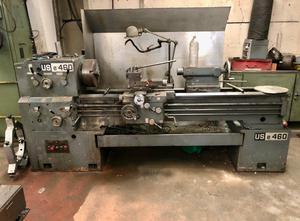 US e460 Drehmaschine