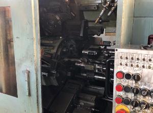 Multivřetenový automatický soustruh Gildemeister GS25 / 6