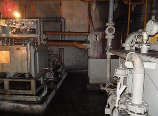 KOBE STEEL 1985 P00922027