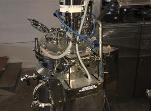 Praminox 100L Behalter