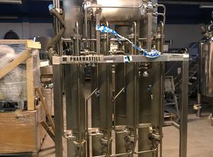 Stilmas MS 204 S Reinigung-  und Sterilisierungsmaschine