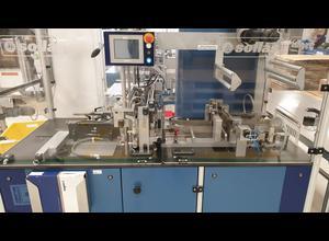 Involucro usato Sollas Deutschland GmbH & Co S60 per imballaggi in cartone
