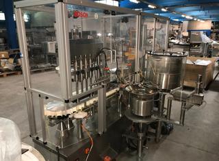 Bosch MLF 3002 P00922049