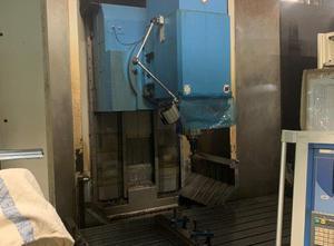 Rambaudi Mod. Ramsystem HS CNC Fräsmaschine
