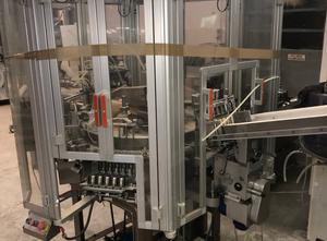 Used Filling Machine for ampouls Marzocchi U 14