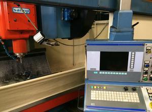 Saimp Mod. TC20 CNC Fräsmaschine