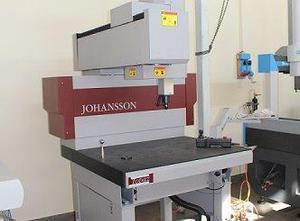 Urządzenie pomiarowe Johannson Mod. TOPAZ 7