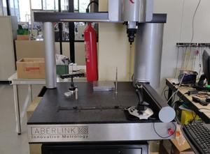 Macchina di misura Aberlink CNC 600 + CAD