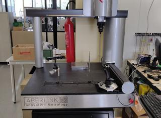 Aberlink CNC 600 + CAD P00922065