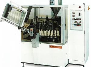 Napełniarka tubek Norden GmbH Nordenmatic 700C