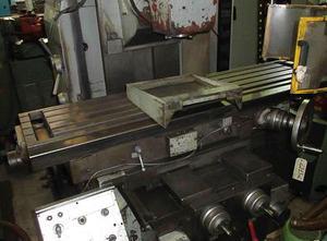 Used Tiger FU 140 cnc horizontal milling machine