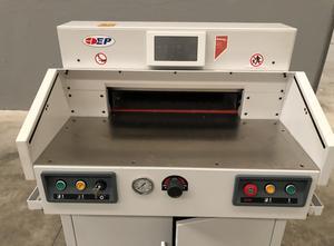 First EP-550 GH CNC Schere
