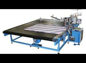 Textilní stroj rimac 2013/01657a