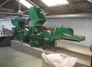 Textilní stroj AUTEFA AUTEFA