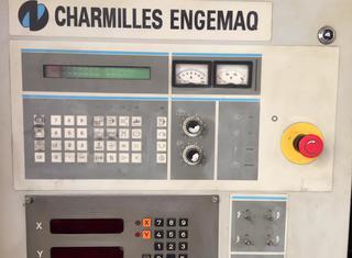 Agie Charmilles EDM 440 NC P00922096