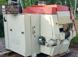 TOS Svitavy PWR 421 Multi-blade saw
