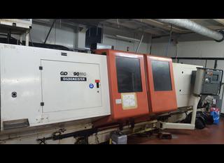 Gildemeister GDM 90 MC P00923007