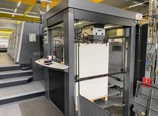Heidelberg XL 105-5 LX P00923025