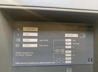 DMG DMC 635 P00923032