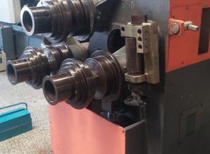 Zakružovačka plechu Simasv CHV4100