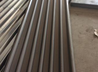 Bradbury Rollforming Line P00923045