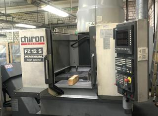 Chiron FZ 12 S Magnum P00923048