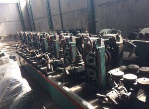 Boru bükme makinası Olma Tube line