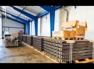 Krones Lavapur KD-2-92-312 / 25-110-3,6 P00923062