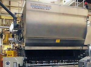 Krones Lavapur KD-2-92-312 / 25-110-3,6 Abfüllmaschine - Abfüllanlage